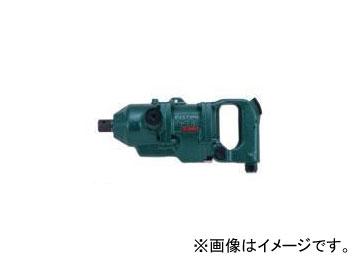 NPK/日本ニューマチック工業 インパクトレンチ ツーハンマタイプ 19.05mm(3/4)Sq NW-16HS