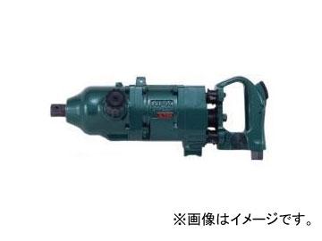 NPK/日本ニューマチック工業 インパクトレンチ ツーハンマタイプ 19.05mm(3/4)Sq NW-22AA