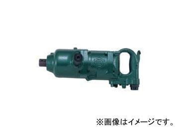 NPK/日本ニューマチック工業 インパクトレンチ ツーハンマタイプ 19.05mm(3/4)Sq NW-32LA