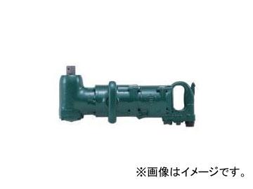 NPK/日本ニューマチック工業 インパクトレンチ ツーハンマタイプ 19.05mm(3/4)Sq NAW-32LA
