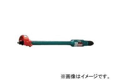 NPK/日本ニューマチック工業 ストレートグラインダ 平型砥石用 65mm NHG-65LD