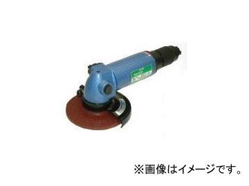 NPK/日本ニューマチック工業 アングルグラインダ 4インチ NAG-400A