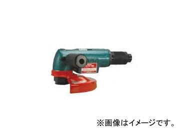 NPK/日本ニューマチック工業 アングルグラインダ 6インチ NAG-60