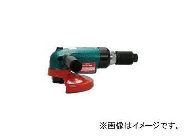 NPK/日本ニューマチック工業 アングルグラインダ 7インチ NAG-70A