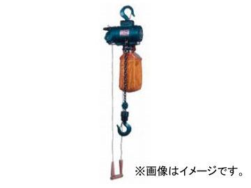 NPK/日本ニューマチック工業 エアーホイスト 引きひも式 RHL-250