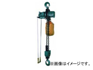 NPK/日本ニューマチック工業 エアーホイスト 引きひも式 RHL-2800