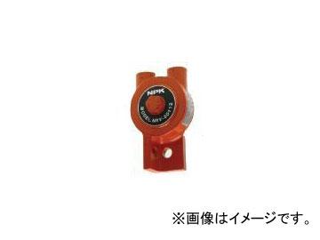 NPK/日本ニューマチック工業 エアーバイブレータ ロータリ式 NRV-30112