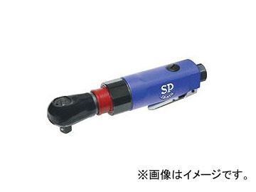エス.ピー.エアー/SP AIR ラチェットレンチ 9.5mm角 SP-1772