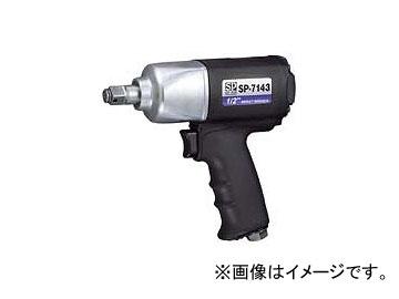 """エス.ピー.エアー/SP AIR インパクトレンチ 12.7mm角(1/2"""") SP-7143"""