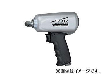 """エス.ピー.エアー/SP AIR インパクトレンチ 12.7mm角(1/2"""") SP-7143DX"""