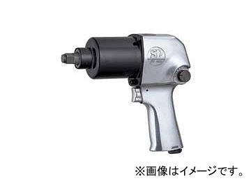 """エス.ピー.エアー/SP AIR インパクトレンチ 12.7mm角(1/2"""") 50mmロングアンビル仕様 SP-1148TRX"""