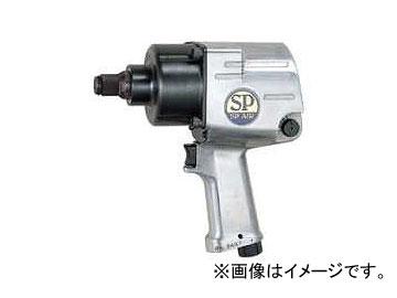 """エス.ピー.エアー/SP AIR インパクトレンチ 19mm角(3/4"""") 150mmロングアンビル仕様 SP-1158AL"""