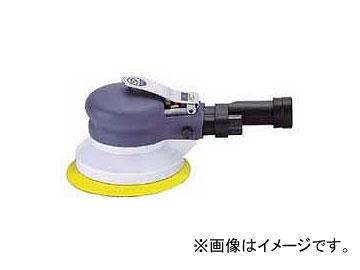 エス.ピー.エアー/SP AIR ダブルアクションサンダー φ125mm非吸塵式 Mタイプ(マジック) SP-3605-A5