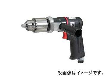 エス.ピー.エアー/SP AIR ドリル 正逆回転機構付 13mm用 SP-7527