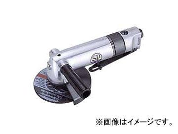 エス.ピー.エアー/SP AIR ディスクグラインダー レバー式 (φ125mm用) SP-1256