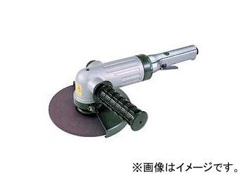 エス.ピー.エアー/SP AIR ディスクグラインダー レバー式 (φ180mm用) SP-1261L