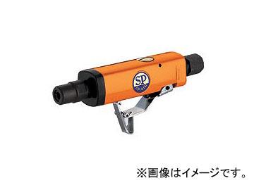 エス.ピー.エアー/SP AIR ダイ・グラインダー (6mmコレット・ストレートタイプ) SPDG-70