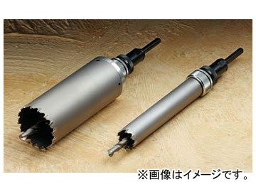 ハウスビーエム/HOUSE BM 回転振動兼用コアドリル KCF-150 KCFタイプ(フルセット)