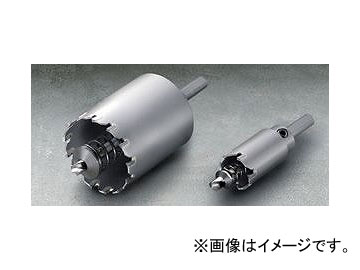ハウスビーエム/HOUSE BM 超硬ロングホルソー SHP-90 SHPタイプ(セット) 回転用