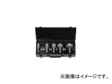 ハウスビーエム/HOUSE BM 超硬ホルソーセット BM-2153SF 電気工事向