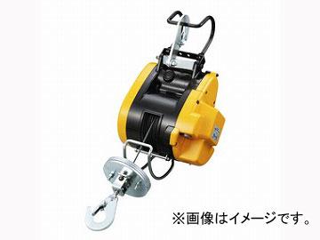 リョービ/RYOBI ウィンチ WI-62 JAN:4960673682216 ワイヤー径4mm×15m付