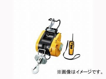 リョービ/RYOBI リモコン式ウィンチ WI-62RC JAN:4960673681998 ワイヤー径4mm×21m付