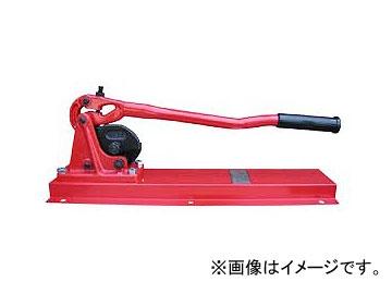 アーム産業/ARM ワイヤーロープカッター WRタイプ 600mm WR-10BB JAN:4981116109114