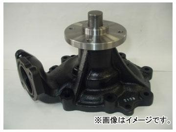 アサヒ技研/ASAHI ウォーターポンプ A1814 ダイハツ/DAIHATSU デルタ