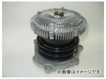 アサヒ技研/ASAHI ウォーターポンプ A2091 ニッサン/日産/NISSAN アトラス/コンドル
