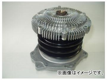 アサヒ技研/ASAHI ウォーターポンプ A2092 ニッサン/日産/NISSAN ダットサントラック