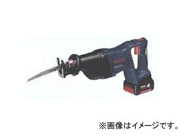ボッシュ/BOSCH バッテリーセーバーソー GSA 18 V-LI