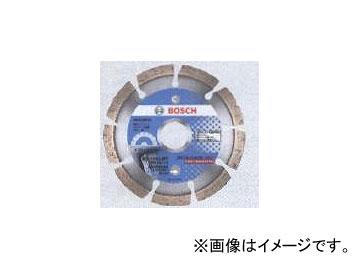 ボッシュ/BOSCH ダイヤモンドホイール(乾式タイプ) セグメントタイプ150 DS-150LMT