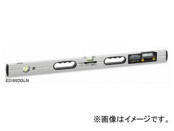 エビス/EBISU デジタルレベル 900mm シルバー ED-90DGLN JAN:4950515124097