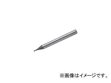 三菱マテリアル/MITSUBISHI 2枚刃エムスターエンドミル(M) MS2MSD1100