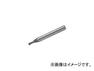 三菱マテリアル/MITSUBISHI 2枚刃エムスターラジアスエンドミル(M) MS2MRBD1000R050
