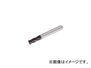 三菱マテリアル/MITSUBISHI 4枚刃インパクトミラクル制振エンドミル(M) VF4MVD0800