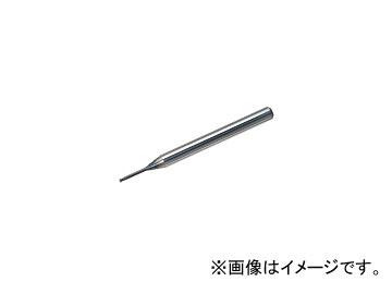 三菱マテリアル/MITSUBISHI 2枚刃インパクトミラクルロングネックエンドミル VF2XLD0030N030