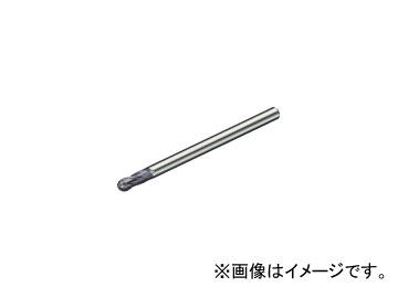 三菱マテリアル/MITSUBISHI 4枚刃インパクトミラクルボールエンドミル(M) VF4MBR0250
