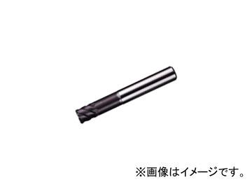 三菱マテリアル/MITSUBISHI インパクトミラクルラジアスエンドミル(S) VFSDRBD0400R030