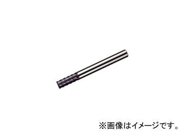 三菱マテリアル/MITSUBISHI 6枚刃インパクトミラクルラジアスエンドミル(M) VFMDRBD0500R030