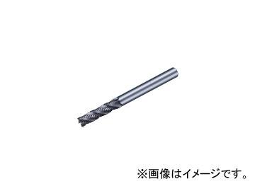 三菱マテリアル/MITSUBISHI インパクトミラクルラフィングエンドミル(M) VFMFPRD0800