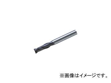 三菱マテリアル/MITSUBISHI 2枚刃ミラクルエンドミル(J) VC2JSD2400