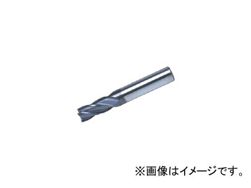 三菱マテリアル/MITSUBISHI 4枚刃ミラクルエンドミル(M) VC4MCD0800