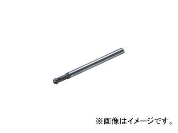 三菱マテリアル/MITSUBISHI 2枚刃ミラクルボールエンドミル(M) ロングシャンク VC2LBR1000, 小町ジュエリー:1fccf7c7 --- officewill.xsrv.jp