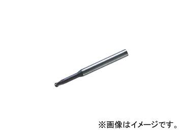 三菱マテリアル/MITSUBISHI 2枚刃ミラクルロングネックボールエンドミル(6ミリシャンク) VC2XLB6R0080N080