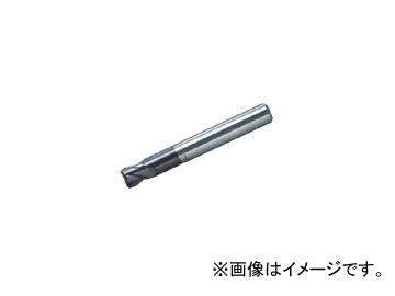 三菱マテリアル/MITSUBISHI 4枚刃ミラクルラジアスエンドミル(S) VC4SRBD0400R0050