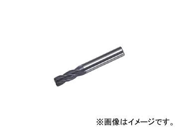 三菱マテリアル/MITSUBISHI 4枚刃ミラクルラジアスエンドミル(J) VC4JRBD1200R0100
