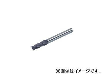 三菱マテリアル/MITSUBISHI 4枚刃ミラクルテーパ刃エンドミル(M) VC4MTD1000T0030