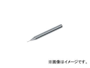 三菱マテリアル/MITSUBISHI 銅電極加工用2枚刃CRNコートロングネックエンドミル CRN2XLD0040N060S04