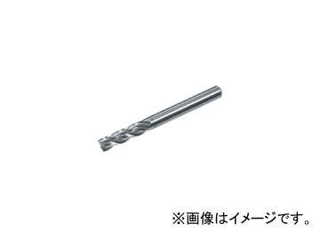 三菱マテリアル/MITSUBISHI 銅電極加工用4枚刃CRNコートエンドミル(J) CRN4JCD0800